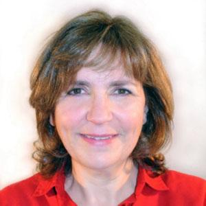 Dr Helen Jellicoe